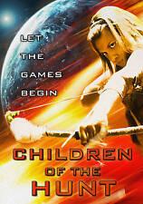 Children of the Hunt (DVD, 2012, WS) Crystal Largen, Darren Dalton  NEW