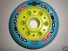 Division55 100mm 90a  Brand New scooter wheel  1-wheel  yak lucky proto mgp