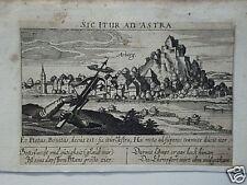 AARBERG Svizzera Aare età RAME chiave Meissner 1624