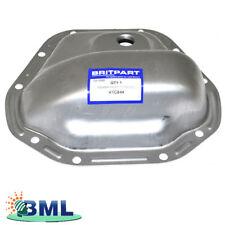 LAND ROVER DEFENDER SALISBURY AXLE DIFFERENTIAL PAN COVER. PART- RTC844
