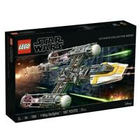 LEGO 75181 Star Wars Y-Wing Starfighter UCS - BRAND NEW SEALED