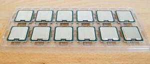 Intel Xeon CPU E5-2407 QUAD CORE - 2.20 GHz, LGA1356 SR0LR  LOT 12