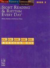 Partitions musicales et livres de chansons contemporains classiques pour piano