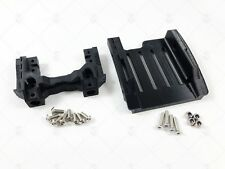 Battery / Servo Relocation Mount V2 for Axial SCX10 II