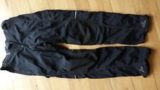 Altura Cycle Trousers 32W  Nylon windproof - little wear - long legs 33 inch