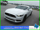 2017 Ford Mustang GT Premium 2017 GT Premium Used Certified 5L V8 32V Manual RWD Coupe