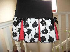 Unbranded Pleated, Kilt Floral Skirts for Women