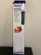 Aqueon Submersible Aquarium Heater 300W (Open Box)