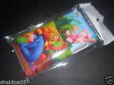 Brand New Pooh and Friends Ipod Touch 4g 4th Generation Hard Phone Case / Cover