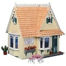 DH8012 - Storybook Cottage