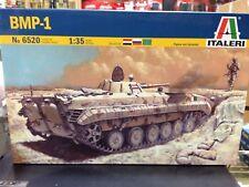 KIT MAQUETA BMP-1 1:35 ITALERI 6520