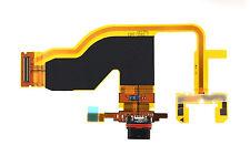 Genuine Sony Xperia Z4 Tablet SGP712, SGP771 Charging Port Flex - 1291-2665