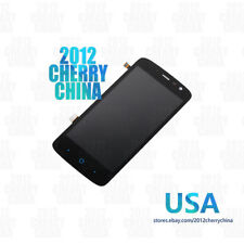 For ZTE Majesty Pro Z799VL 4. LCD Display Touch Screen Replacement Digitizer