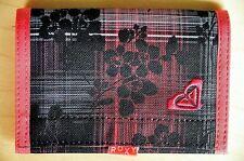 Roxy active xcwwt 221 bolsa purse de velcro salmón/negro-nuevo