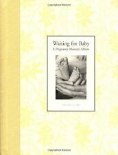 Waiting for Baby by Tracey Clark