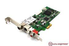 HAUPPAUGE WINTV DVB-T MULTI-PAL 81519 LF PCIE TV TUNER CARD WINTV-HVR-1700 DVB-T