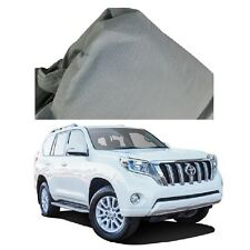 Car Cover Suits Toyota Prado 5dr 4WD 4.66m to 5.1m WeatherTec Ultra Non Scratch