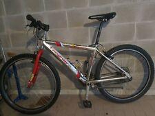 Mountain bike vintage  , shimano deore Xt 7S, sella RITCHEY E ALTRO