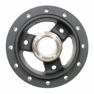 Engine Harmonic Balancer-Premium Oem Replacement Balancer Dayco PB1597N