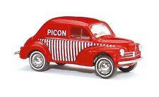 #46504 - Busch Renault 4 CV »Picon« - 1:87
