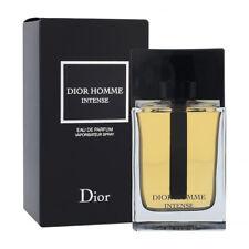 Christian Dior Dior Homme Intense EDP 3.4oz/100ml Eau de Parfum Spray Men