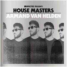 Defected Presents - Housemasters - Armand Van Helden - New 2 x CD