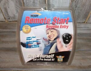 NEW Directed Ready Remote by Viper Remote Start 24923