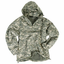 Mil-Tec Polyester Hooded Long Coats & Jackets for Men