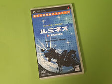 Lumines Sony PlayStation Portable PSP Game - Bandai *Japanese Version*