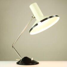 Helo Tisch Lampe Lese Büro Architekten Leuchte Vintage Table Lamp 60er Jahre