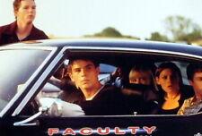 FACULTY - TRAU KEINEM LEHRER ! original Kino Aushangfotos EA 9 Motive