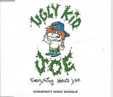 Ugly Kid Joe - Everything About You 1992 CD single