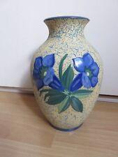 schöne AMPHORA Vase Art Deco 1918-1945 Böhmen Turn Teplitz gemarkt
