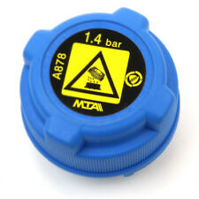 Genuine FIAT Radiator Expansion Coolant Bottle Cap 500 & 500C + Abarth ALL eng.