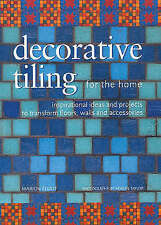 New, Decorative Tiling for the Home (Homecraft), Elliot, Marion, Book