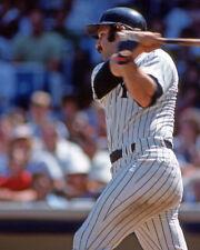 1976 New York Yankees THURMAN MUNSON Glossy 8x10 Photo Baseball Print Poster