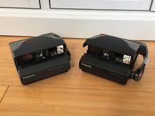 Polaroid Spectra AF Camera Lot