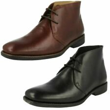 Mens Anatomic Smart Lace Up Ankle Boots 'Curitiba'