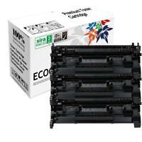 3 pk 052 Toner Cartridge for Canon imageCLASS MF426dw MF424dw LBP214dw Printer