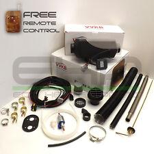 Air Heater similar Webasto Eberspacher 12v Diesel kit NEW  * 2.5kW Heat Output *