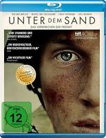Unter dem Sand - Das Versprechen der Freiheit [Blu-ray](NEU/OVP) dänisch-deutsch