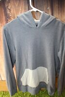 Pacsun Gray Small Men's Pullover Lightweight Hoodie