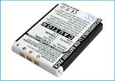 Premium batería para GlobalSat 401-btt, lin-331, bt-359, Tr-101, bt-359w, tr-102