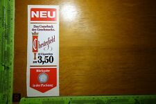 5048 DAVE/'S DECALS HO SCALE FOOD DRY GOODS COCOA CHESTERFIELD 1910/'S 20S 30S
