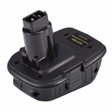 New Power Tools Battery 18 to 20 Volt Converter Adapter for Dewalt DCA 1820