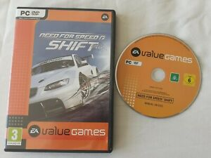 Need for Speed Shift for PC - Windows XP