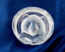 """Mats Jonasson Panda 2"""" x 2"""" Retail $65"""