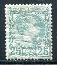 Monaco 1885 6 ungummiert o neugummi (e0887
