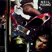 American Star 'N Bars by Neil Young (CD, Aug-2003, Warner Music)
