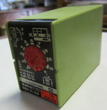 Multicomat Relay CSK2-62 New Surplus